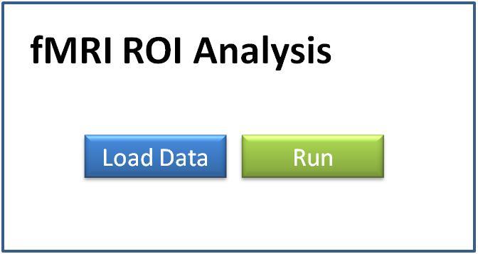fMRI ROI Analysis